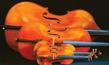 """""""Quarteto de Cordas: tradição clássica e o romantismo brasileiro"""" no Teatro da Praça em 29/07"""