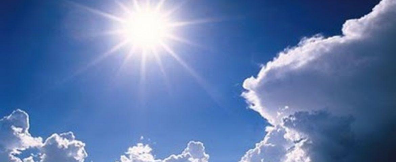 Semana será de 'veranico', mas deve voltar a esfriar no fim de semana