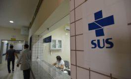 SUS tem quase R$ 2 bilhões a receber das operadoras de planos de saúde