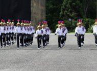 PMPR lança edital de abertura de concurso público para cadete turma 2019