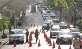 """Chance de """"cair"""" numa blitz em Curitiba aumenta 33%"""