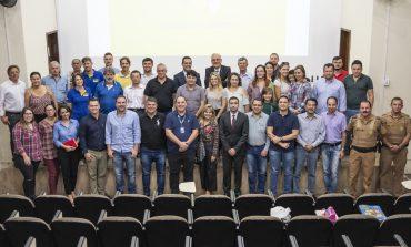 Evento em 23/08 marcará início de trabalho pelo desenvolvimento econômico de Araucária