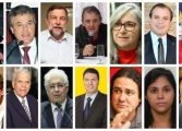 Instituto registra 1ª pesquisa com candidaturas consolidadas ao Senado no Paraná