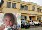 Mãe é presa acusada de tapar boca de bebê até a morte no Litoral do Paraná