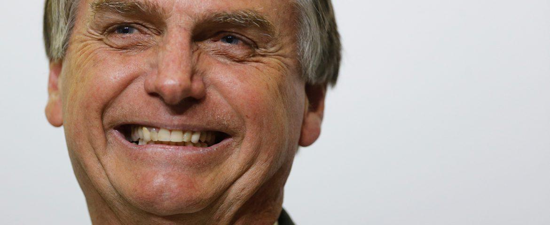 Bolsonaro admite possibilidade de privatizar a Petrobras