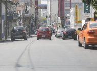 Por que muitos curitibanos não dão seta no trânsito? Infração é grave e passível de multa