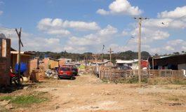 Comparação de Luciano Huck expõe condições críticas vividas por moradores na Caximba