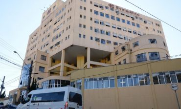 Sem depósito de comprador, Justiça cancela leilão do Hospital Evangélico