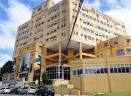 Hospital Evangélico será leiloado hoje com lance mínimo de R$ 205 milhões