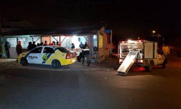 Homem é assassinado em bar de Araucária um dia após sair da cadeia