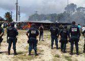Clima de tensão se mantém na fronteira, em Pacaraima