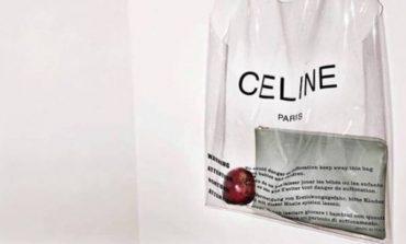 Sacola de plástico de R$ 3,5 mil está à venda no Brasil