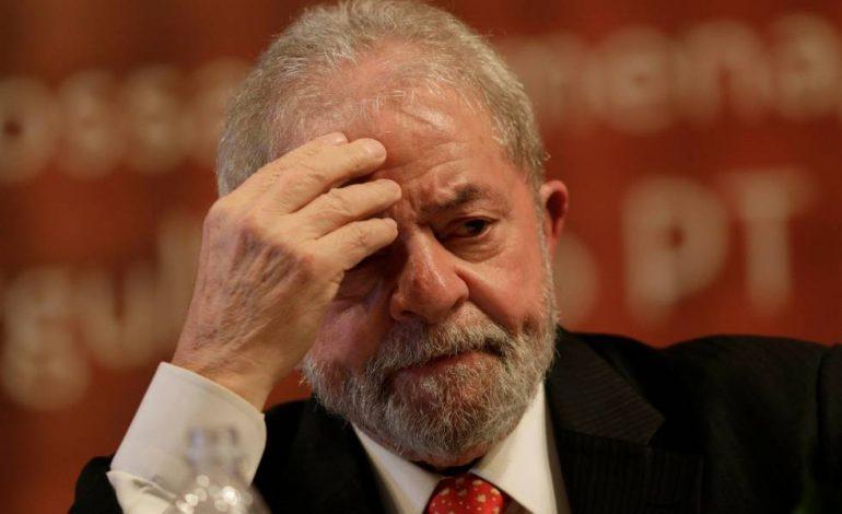 TSE dá 7 dias para que defesa de Lula se manifeste sobre contestações