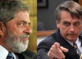 Bolsonaro contesta registro de candidatura de Lula no TSE
