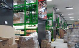 """Araucária ganha seu primeiro supermercado no estilo """"atacarejo"""""""