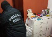 Polícia ocupa condomínio na RMC onde traficante cobra aluguel e 'chefão' é presidiário
