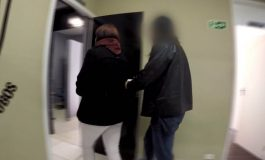 Neta é presa suspeita de mandar matar a própria avó por dinheiro em Curitiba