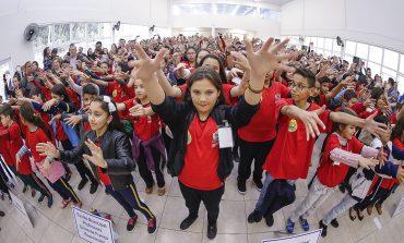 Araucária forma centenas de alunos pelo Proerd