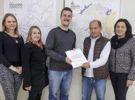 Prefeitura entrega primeiro Alvará de Construção em 24 horas