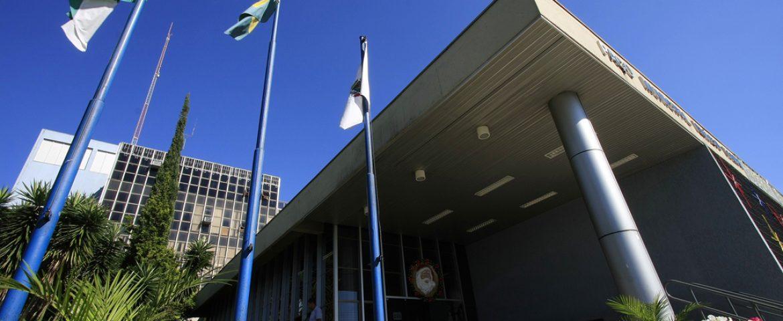 Justiça condena à prisão dois ex-prefeitos de Araucária