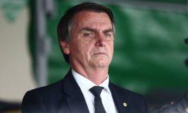 Filhos de Bolsonaro pedem à PF reforço na segurança de familiares