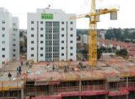 Construção civil oferece 80 vagas de emprego em Curitiba