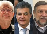 Requião lidera para o Senado; Richa perde 2º lugar para Arns após prisão