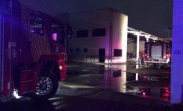 Incêndio em depósito de recicláveis deixa quatro feridos na CIC