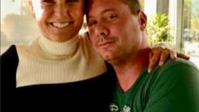 """Foto de """"Vou infartar"""", disse fã de Xuxa antes de morrer após ver apresentadora"""