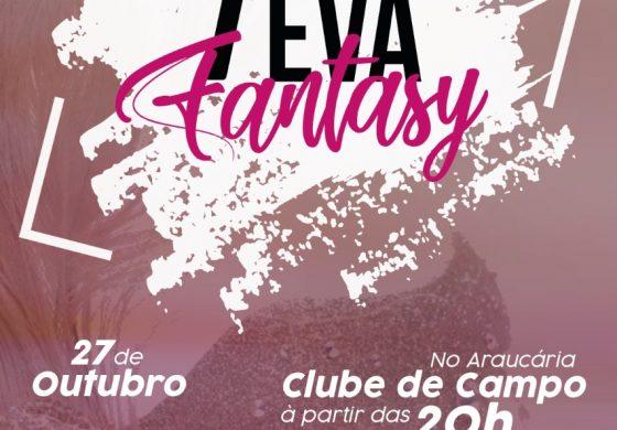 ONG Eva realiza festa à fantasia Beneficente em prol do Hospital Infantil Erastinho