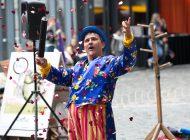 Teatro da Praça terá show com dois espetáculos teatrais na tarde de domingo (16)