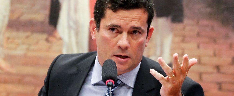 """Moro afirma que suposto esquema de Beto Richa não era """"crime trivial"""""""