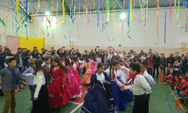 Alunos do Colégio Metropolitana comemoram o DIA DO FOLCLORE com atividades especiais