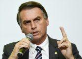 Bolsonaro aciona justiça contra editora Abril por processo sigiloso que envolve a ex-mulher