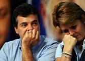 STJ rejeita novo habeas corpus de Richa e Fernanda