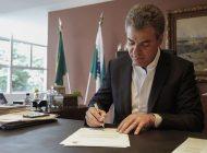 Coligação aprova afastamento da candidatura de Beto Richa ao Senado