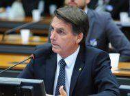 Filho quer conversar com Bolsonaro sobre rumos da campanha neste sábado