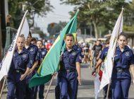 Araucária terá desfile cívico na próxima quarta-feira (05)
