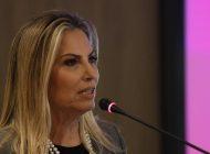 Cida diz que Beto Richa não deve continuar como candidato ao Senado de sua chapa