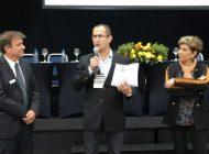 Internet grátis nos ônibus de Araucária rende reconhecimento em evento de Cidades Digitais