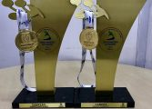 Karatê de Araucária é campeão geral dos Jogos Abertos do Paraná pela 6ª vez seguida