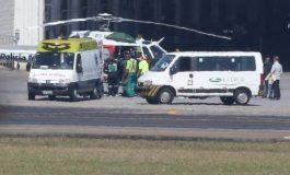 Bolsonaro chega a hospital de São Paulo em estado grave, mas estável