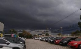 Chuva vai embora e feriado será de sol em Curitiba