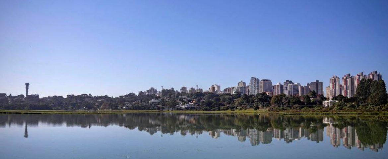 Parque Barigui terá central hidrelétrica