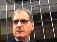 Joel Malucelli afirmou ter participado de reunião, diz Batisti