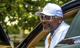 Mr. Catra morre em São Paulo aos 49 anos