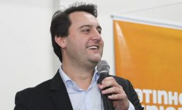 Ratinho Jr. lidera em intenções de voto para Governo do Paraná