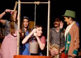 Mostra de Teatro tem 25 peças gratuitas em Curitiba