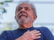 TSE proíbe expor Lula como candidato