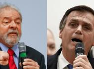 Lula cai em pesquisa espontânea para 9% e Bolsonaro sobe para 20%, diz Datafolha